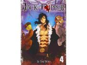 Jack the Ripper 4 Jack the Ripper 9SIA9UT3YA4251