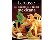 Los Clasicos de la cocina mexicana / Classics of Mexican Cuisine 9SIA9UT3XZ9530