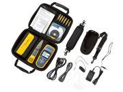 Fluke Networks LRAT-2000-KIT LinkRunner Extended Test Kit