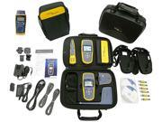 Fluke Networks ACK-LRAT-CIQ LRAT-2000 CIQ Ultimate Network Tech Troubleshooting Kit