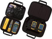 Fluke Networks CIQ-FTKSFP CableIQ Qualification Copper and Fiber Technician's Kit