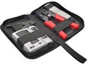 Tripp Lite T016-004-K 4-Piece Network Installer Tool Kit with Carrying Case 9SIV00C5NR8416