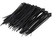 C2G 43037 100pk 6in Cable Ties - Black