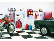 Go Rhino Garage/Shop Organizer Oil Bottle Holder
