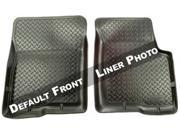 Husky Liners Classic Style Series Front Floor Liners 32311 1995-2005  Chevrolet Blazer