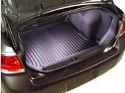Husky Liners Weatherbeater Series Front & 2Nd Seat Floor Liners 98583 2010-2011  Toyota Tundra