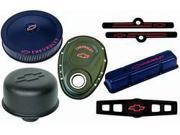 Proform 141-758 High-Tech Collector Series Dress Up Kit Chevrolet/Bow Tie
