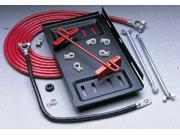 Taylor Battery Relocator Kit