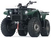 Warn 68366 ATV Winch Mounting System