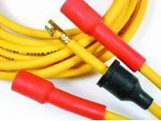 ACCEL Universal Fit Super Stock 7mm Suppression Spark Plug Wire Set