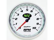 Auto Meter 7497 NV In Dash Tachometer