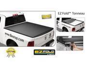 Bestop EZ Fold Soft Tonneau Cover