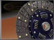 Centerforce 381011 Clutch Disc