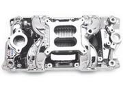 Edelbrock RPM Air Gap Intake Manifold