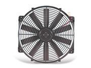 ELECTRIC FAN 116 WITH 24V MOTOR