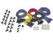 Moroso Performance 8mm Blue Max Universal Fit Wire Set