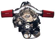 Spectre Performance 761 Air Intake Kit 9SIA43D4VX1690