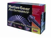 Motive Gear Performance Differential F888488 Performance Ring And Pinion