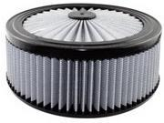 aFe Power 18-31425 TOP Racer Round Racing Air Filter