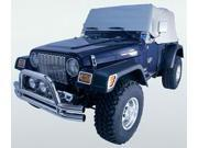 Rugged Ridge 13316.09 Water Resistant Cab Cover