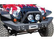 MBRP Exhaust 131174 Off Camber Fabrication Full Width Bumper Package