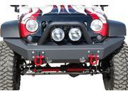 MBRP Exhaust 131173 Off Camber Fabrication Full Width Bumper Package
