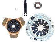 Exedy Racing Clutch 08905 Stage 2 Cerametallic Clutch Kit