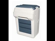 Bergan BER-11899 Aut-O-Dine 25 Automatic Food Dispenser Feeder
