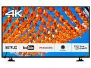 "Panasonic 55"" Class (54.6"" Diag.) 4K Ultra HD Smart TV CX400 Series TC-55CX400U"