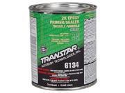 Transtar 6134 2K Epoxy Primer Gray 1 Quart