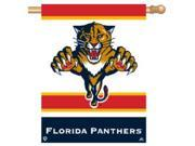 Casey 3208501454 Florida Panthers 27 x 37 Banner