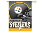 Wincraft  Pittsburgh Steelers 27 x 37 Banner 9SIA00Y45D4264