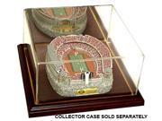 Paragon Innovation Co OhioStateFB 9750 Limited Edition- Gold Series stadium replica of Ohio State University Horseshoe