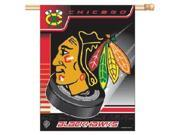 Wincraft  Chicago Blackhawks 27 x 37    Banner 9SIA12Y33D7255