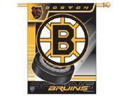 """Wincraft  Boston Bruins 27"""""""" x 37"""""""" Banner"""" 9SIA12Y5EJ8168"""