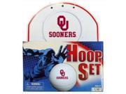 Patch N22600 Hoop Set- Oklahoma- Pack of 2 9SIA00Y09H5525