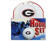 Patch N29600 Hoop Set- Georgia- Pack of 2 9SIV06W2EE8483