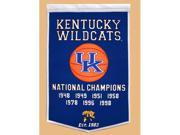 Winning Streak Sports 76170 Kentucky Banner