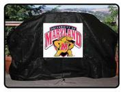 Seasonal Designs CV131 Univ. Of Maryland Grill Cover