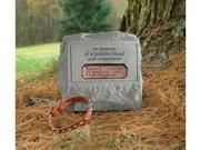 Kay Berry 52221 Headstone-Urn... for local engraving
