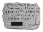 Kay Berry 52720 Lighthouse- If Tears...