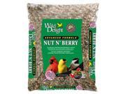D&d Commodities Ltd.  Nut N Berry Birdfood  366050