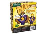 Birdola Birdola Duos Peanut Blend Cake  54507 - Pack of 8