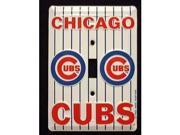 Chicago Cubs Light Switch Covers (single) Plates LS10023