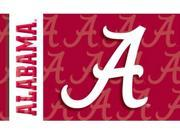 Bsi Products 92002 2-Sided 3 Ft. X 5 Ft. Flag W/Grommets - Alabama Crimson Tide 9SIA00Y0977029