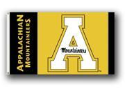 Bsi Products 95076 3 Ft. X 5 Ft. Flag W/Grommets - Appalachian State 9SIA00Y0978280