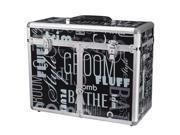 Pet Pals TP2901 17 Top Performance Grmg Tool Case Graffiti Black Q