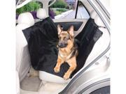Pet Pals ZW3361 17 Guardian Gear All Season Car Seat Cover Black
