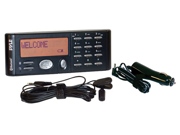 Pyle PBT78XP Deluxe Bluetooth Dialing Car Kit for Bluetooth Enabled Mobile Phones