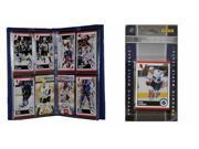 C & I Collectables 2010LEAFSTS NHL Toronto Maple Leafs Licensed 2010 Score Team Set and Storage Album 9SIV06W2EC6499